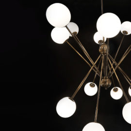 Cangini_e_Tucci.scarlett.brunished.bronze.chandelier.blown.glass.design (2)