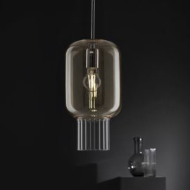 DOLIUM.Canginietucci.design.blownglass.lamp.suspension.lighting