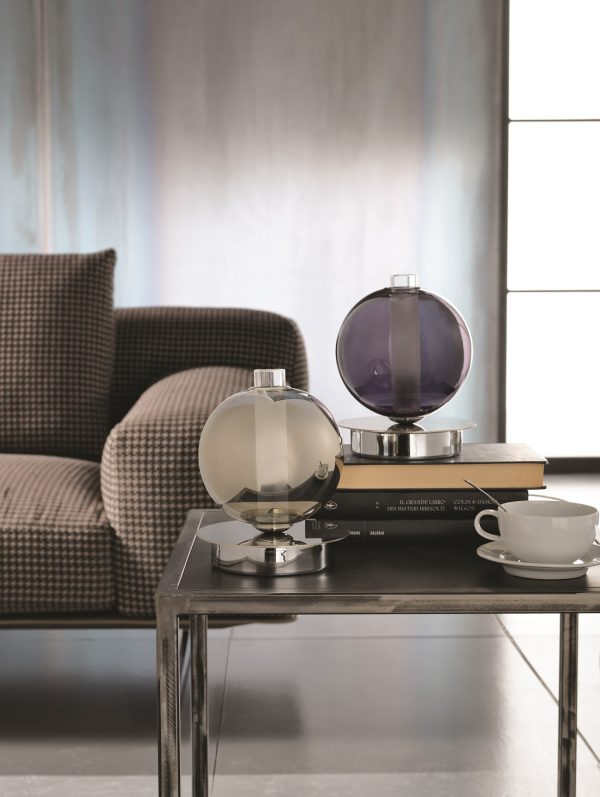 ECLISSE.canginietucci.blown.glass.design.table.lamp
