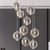 Eclisse.CanginieTucci.Made.in.Italy.Blown.Glass.Suspension.lamp