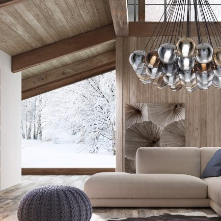 Eclisse.CanginieTucci.Made.in.Italy.Blown.Glass.Suspension.lamp.design