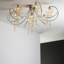 Globo.canginietucci.blown.glass.made.in.italy.ceiling.1