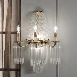 Imperial.canginietucci.light.blownglass.chandelier