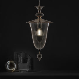 LANTERNA.canginietucci.led.lighting.design.blownglass.lamp