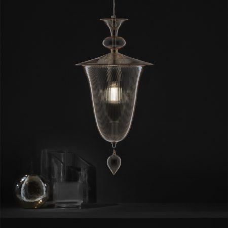 LANTERNA.canginietucci.led.lighting.design.blownglass.lamp